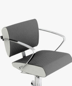 REM Aero Hydraulic Styling Chair in Colour
