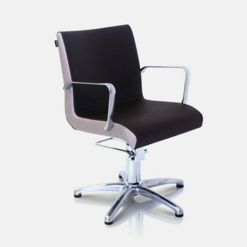 REM Ariel Hydraulic Styling Chair - EXPRESS DELIVERY
