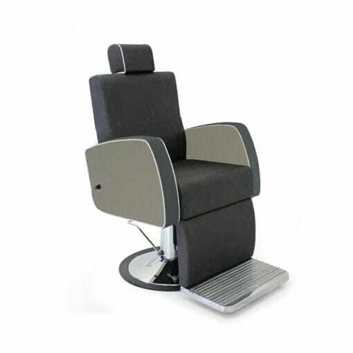 REM Aviator Hydraulic Barbers Chair