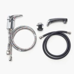 Washpoint Basins & Accessories