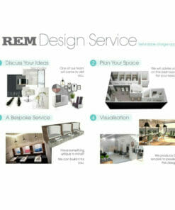 REM Salon Design