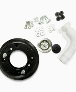 REM Tilt Mechanism Backwash Unit Kit