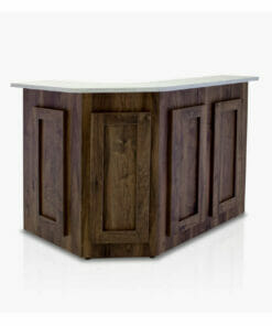 Rem Montana Reception Desk