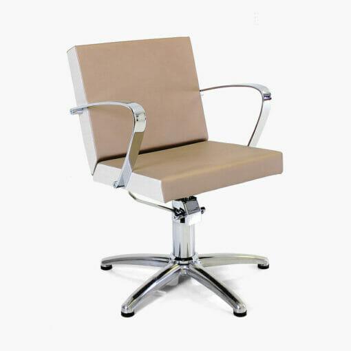 REM Shiraz Hydraulic Styling Chair