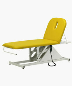 SK Two Section Electric Couch