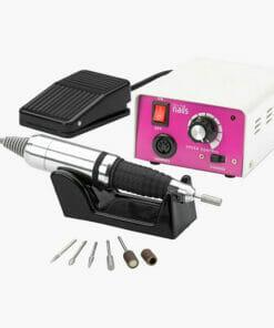 Sibel Nail Filing Tool Set