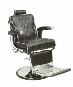 Sibel Barburys Aston Barbers Chair