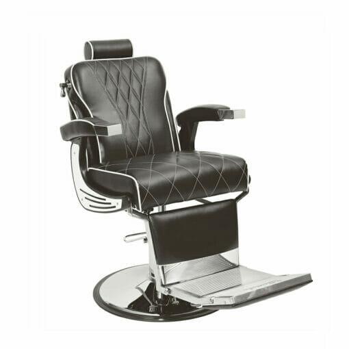 Sibel Barburys Aston Barbers Chair