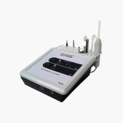 SkinMate S-Derm High Frequency and Galvanic Unit