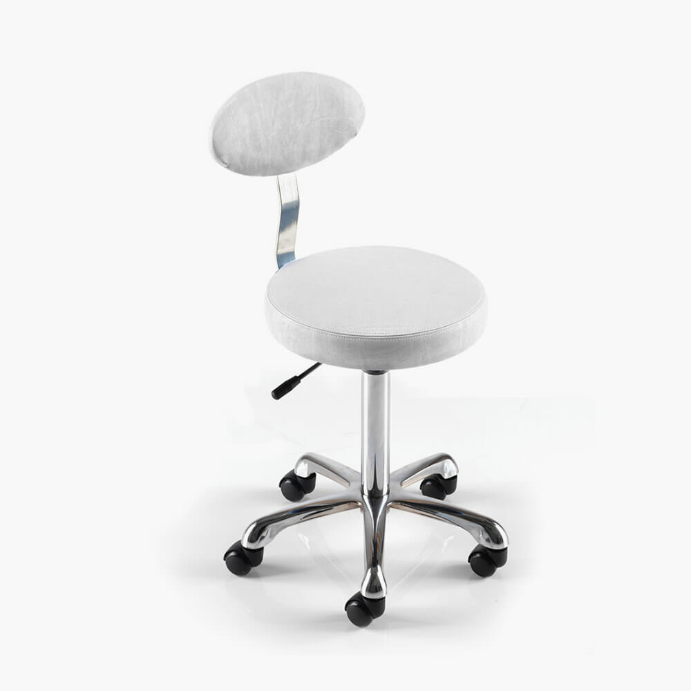 Rem Clover Stool Direct Salon Furniture Rem Uk