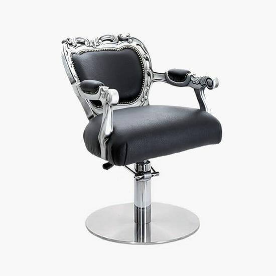 WBX Vivaldi Hydraulic Threading Chair