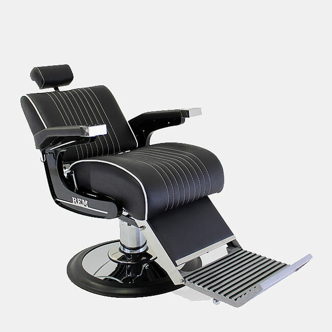 Rem Voyager Barbers Chair Direct Salon Furniture