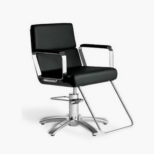 Takara Belmont Adria II Styling Chair
