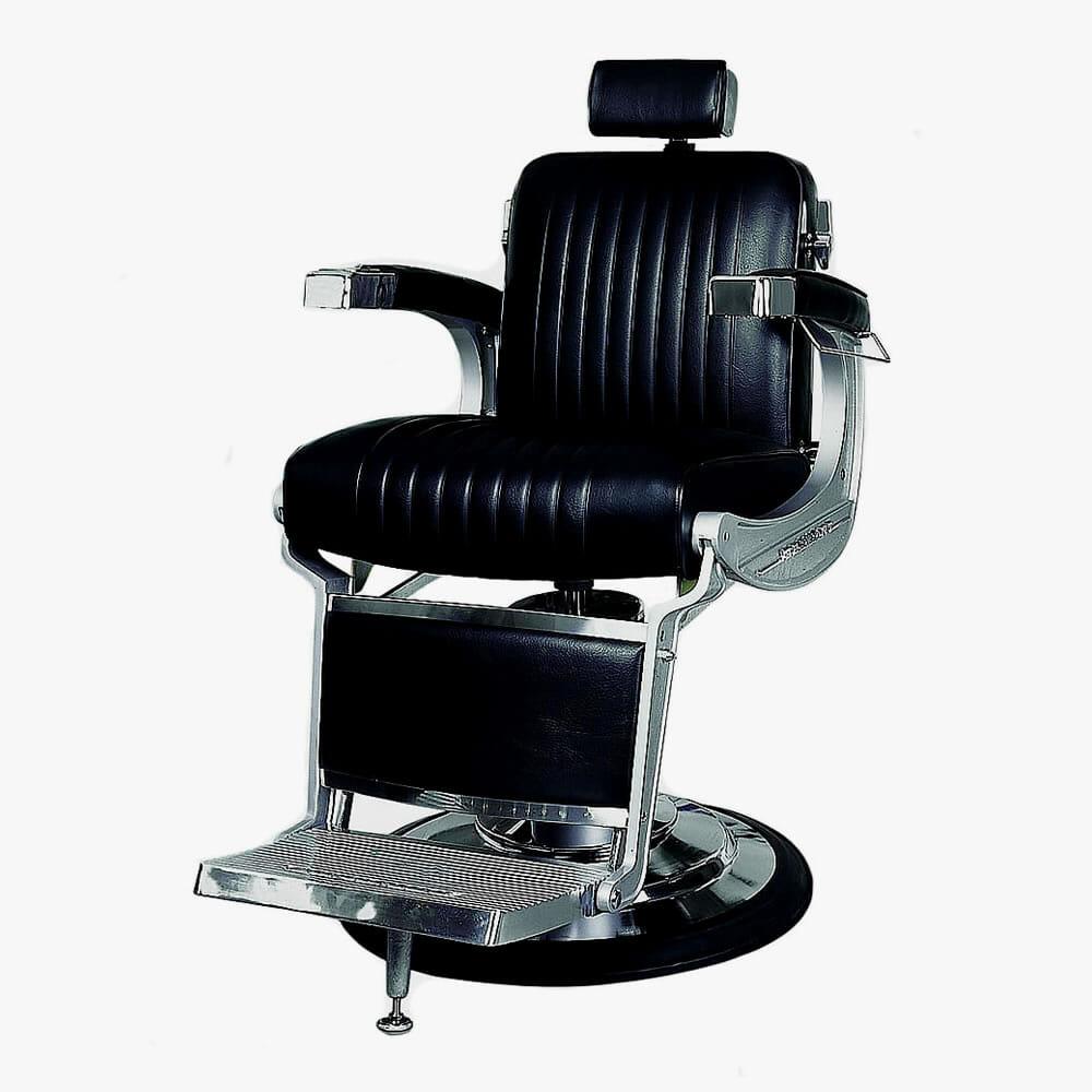 Furniture Package 2: Takara Belmont Apollo Barbers Furniture Package