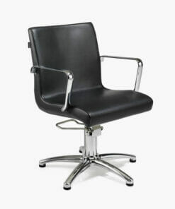 REM Ariel Hydraulic Styling Chair