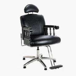 WBX Balmoral Gas Lift Threading Chair