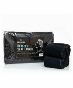 Barber Pro Barbers Shave Towels