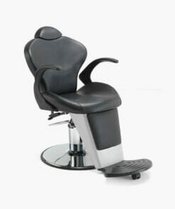 REM Ambassador Barbers Chair