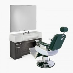Barbers Furniture