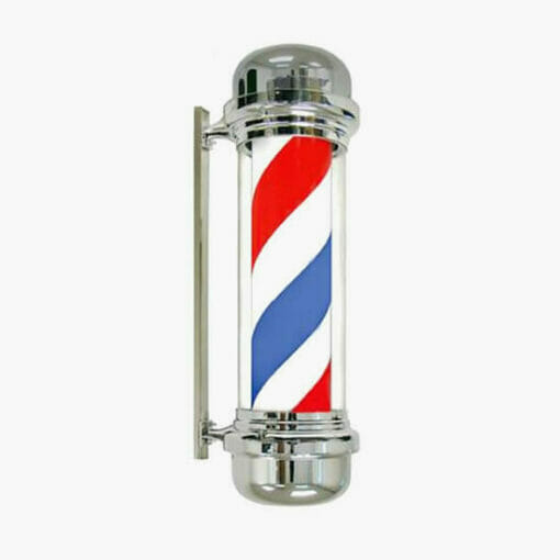 Traditional Barbers Pole