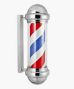 Sibel Barburys Montana Barbers Pole