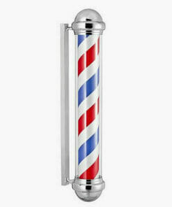 Sibel Barburys Nevada Barbers Pole