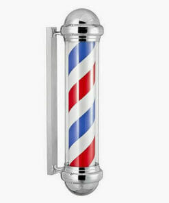 Sibel Barburys Texas Barbers Pole