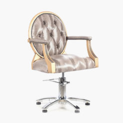 WBX Barossa Hydraulic Styling Chair