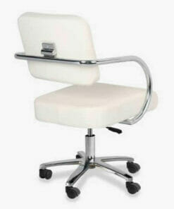 Claudine Beauty Client Chair