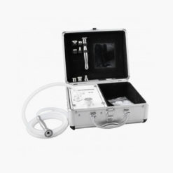 Portable Diamond Microdermabrasion