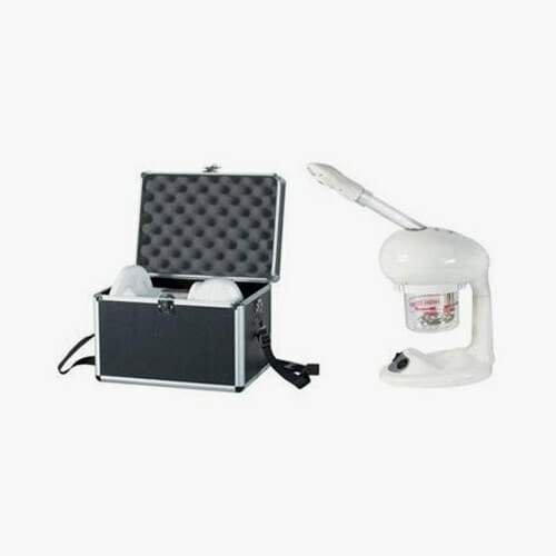 Direct Salon Furniture Mobile Facial Steamer With Ozone