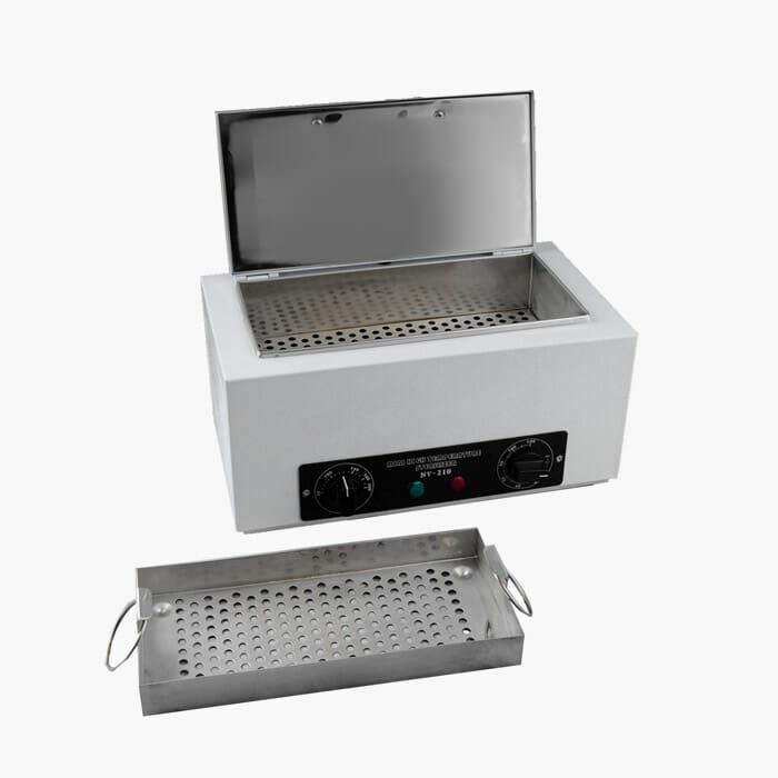 Medical Grade Hot Air Steriliser