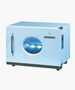 Skinmate White Hot Towel Cabinet