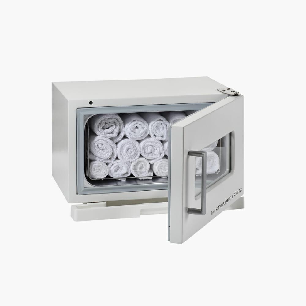 Hot Towel Cabinet and Steriliser