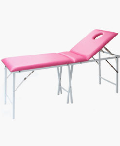 Crewe Orlando Portable Beauty Couch
