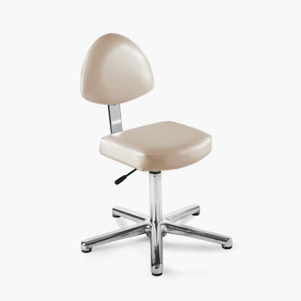 Rem nail technician seat direct salon furniture uk for Beauty salon furniture packages
