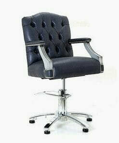 WBX Belmont Hydraulic Styling Chair