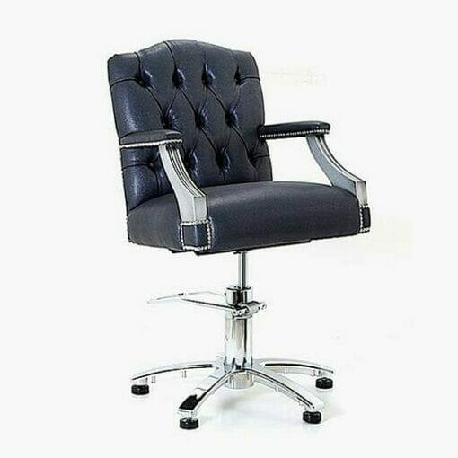 WBX Belmont Hydraulic Styling Chair
