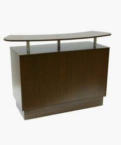 Crewe Orlando Bermuda Reception Desk
