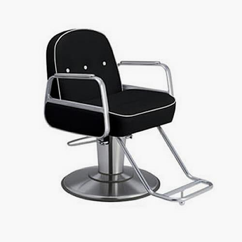 Takara Belmont Cadilla 50s Styling Chair
