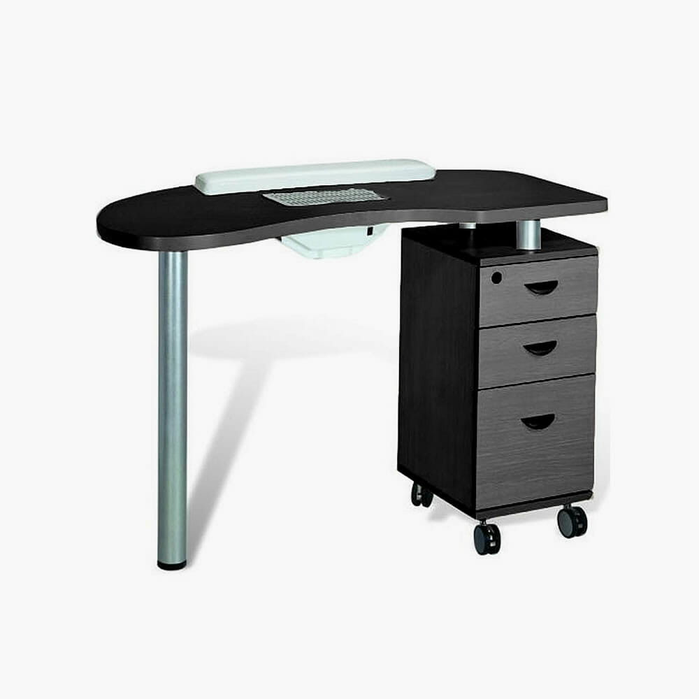 Charisma Nail Station Direct Salon Furniture