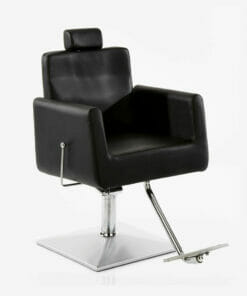 Direct Salon Furniture Cobra Reclining Backwash Chair
