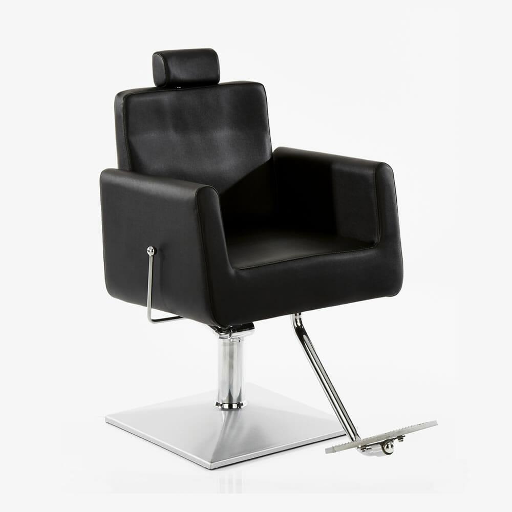 Direct Salon Furniture Cobra Reclining Backwash Chair Dsf Uk
