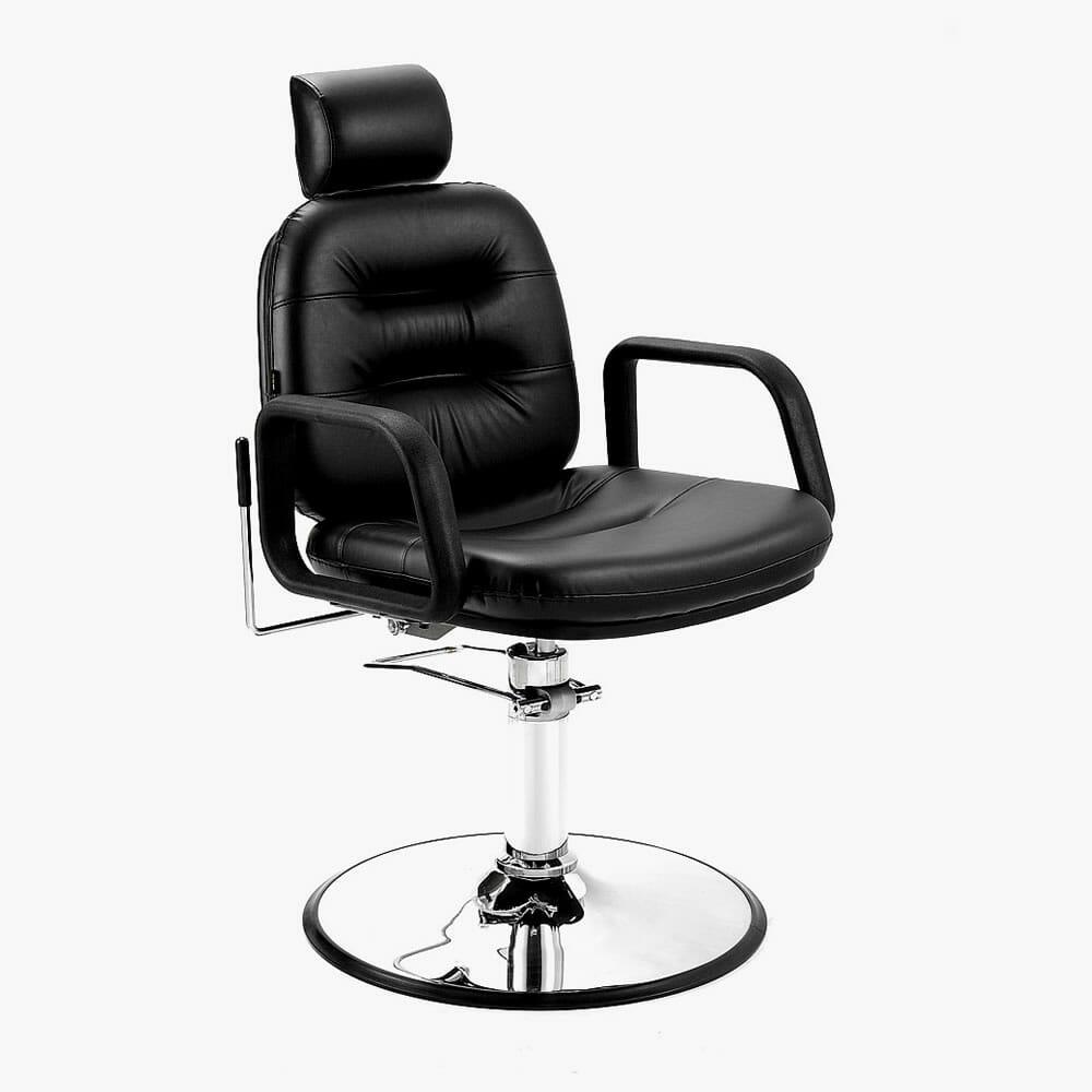 Hydraulic Wheelchair Seat : Wbx comforto hydraulic reclining chair direct salon