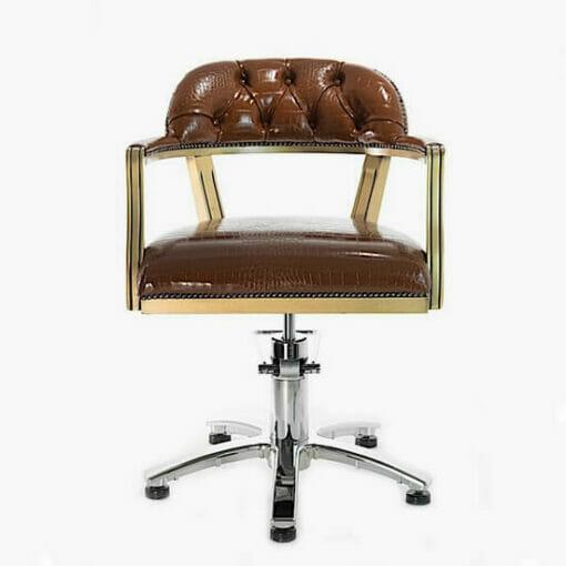 WBX Conti Hydraulic Styling Chair