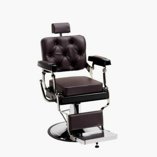 Crewe Baron Barbers Chair