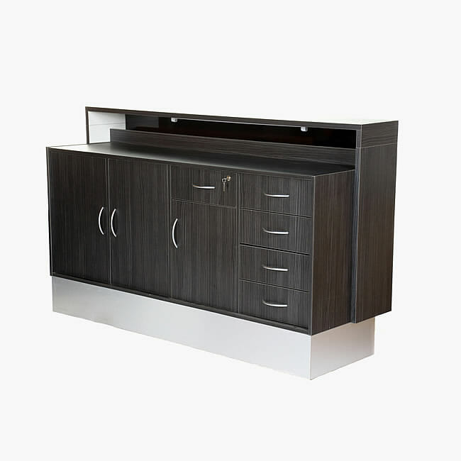 Crewe Orlando Monaco Reception Desk