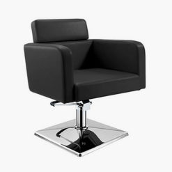 Crewe Orlando Cuban Lux Hydraulic Barbers Chair
