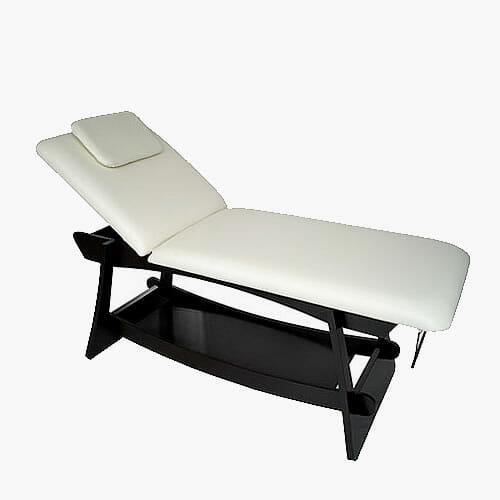 Direct salon furniture delta beauty spa bed direct salon for Beauty salon bed