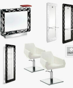 Nelson Mobilier Diamant Furniture Package